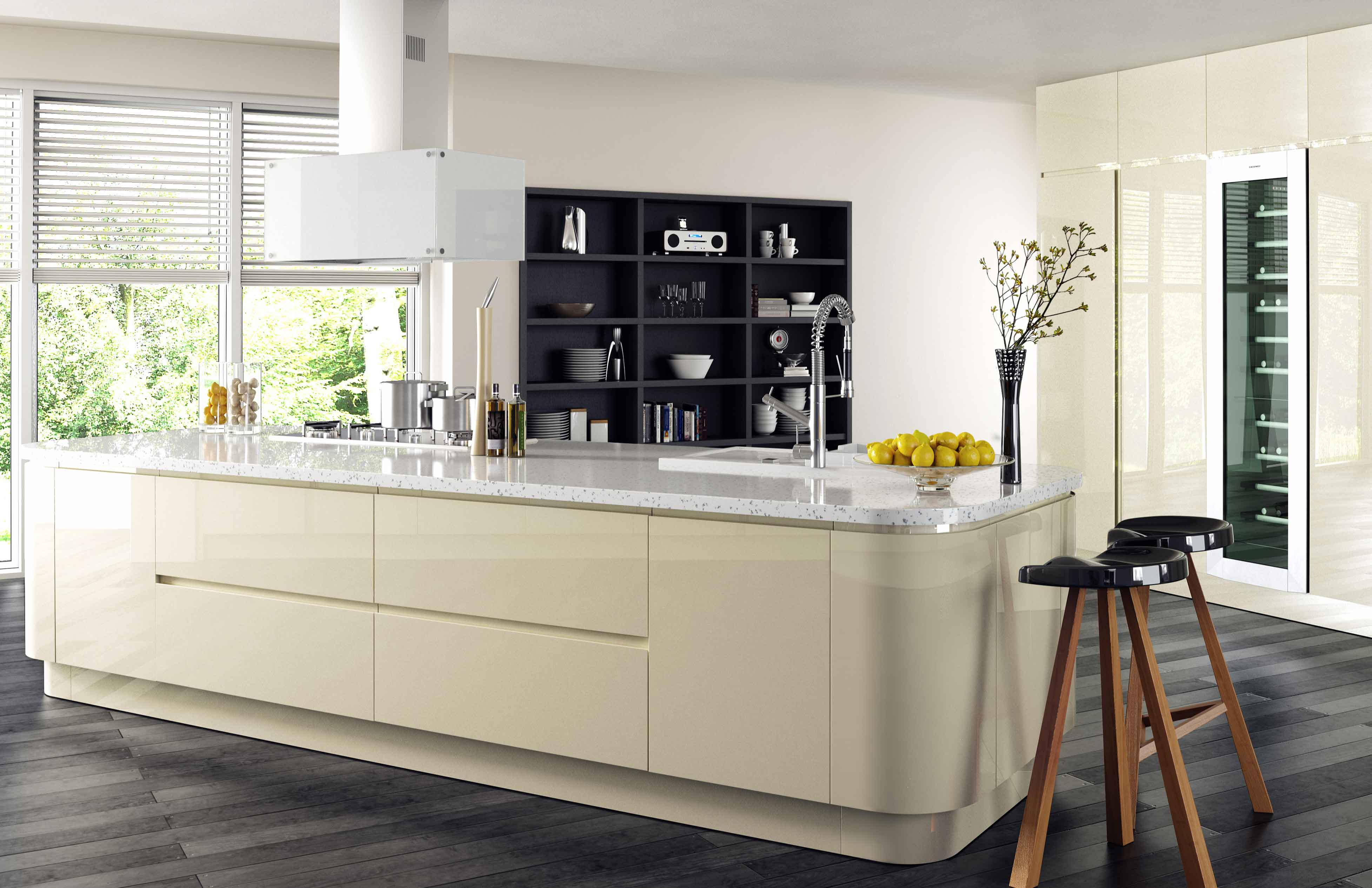 Leicester Kitchen Appliances