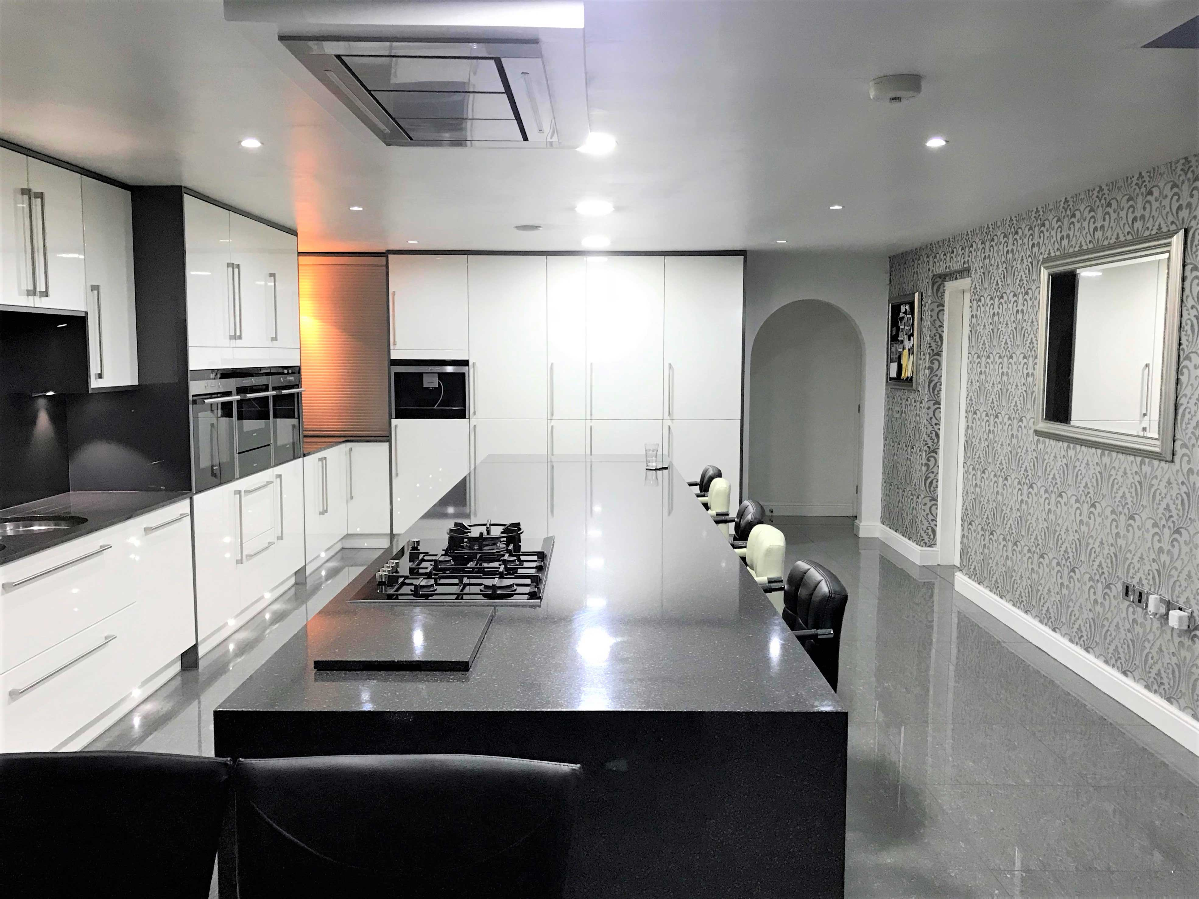 First Kitchen Gallery